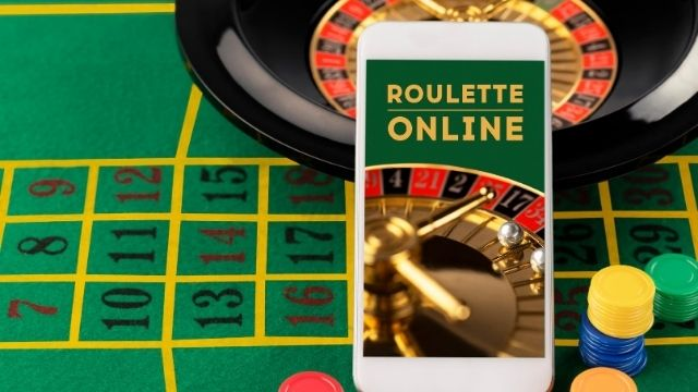 Win in Online Roulette