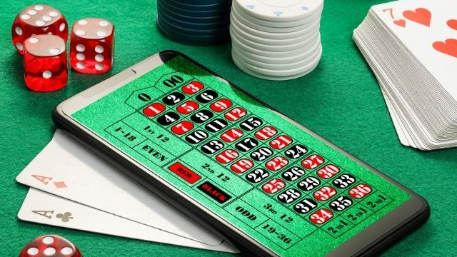 casino game to choose beginners